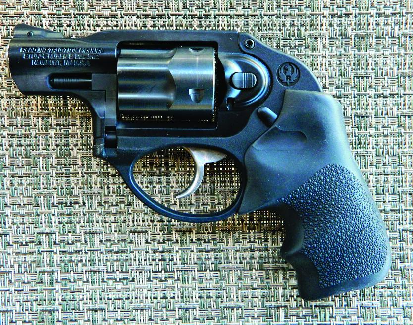 Modern Colt Revolver Many Modern Revolvers Are