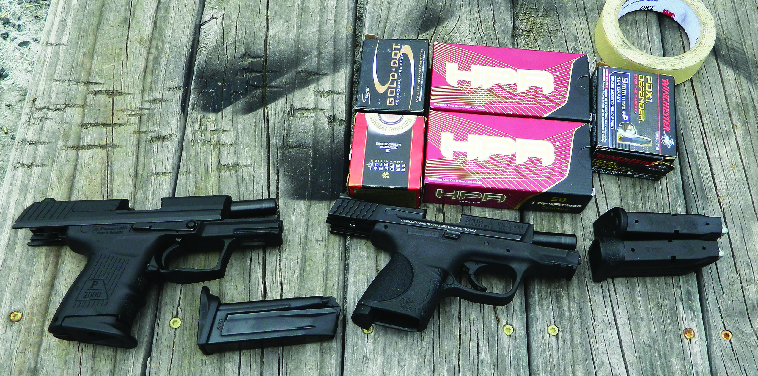 The State of Concealed Carry – Women & Guns