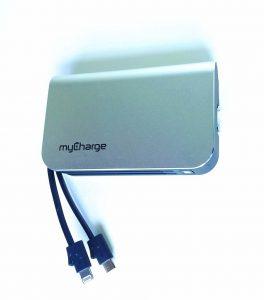 mycharge hub plus