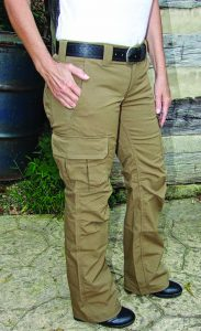 Under Armour's Storm Tactical Pants, pants for competition and daily wear that perform as good as they look and fit.