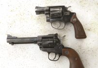 Mild Shooting and Useful .32 Caliber Revolvers