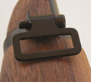 This sling swivel shows attention to detail.