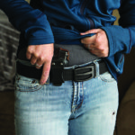 Appendix Carry and Belly Bands