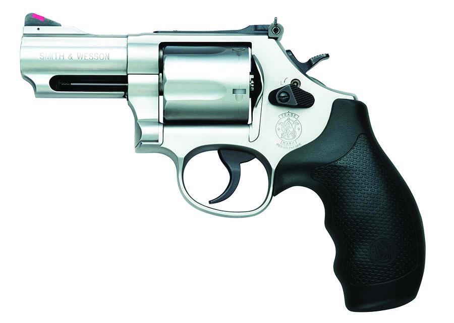 Low Recoil Handgun Loads – Women & Guns