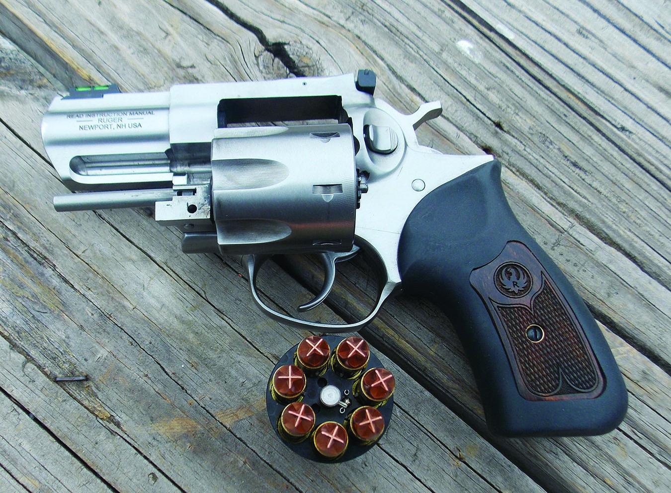 Black Hills Ammunition Honey Badger Loads – Women & Guns