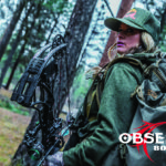 Obsession Bows Partners with Kristy Titus and Pursue The Wild Digital Series