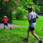 An On-Body Carry Option for Runners
